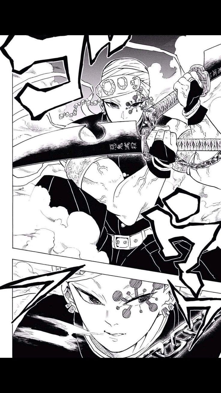 Uzui Tengen Wife Manga Anime Manga Manga Pages Тэнгэн удзуи / tengen uzui. uzui tengen wife manga anime manga