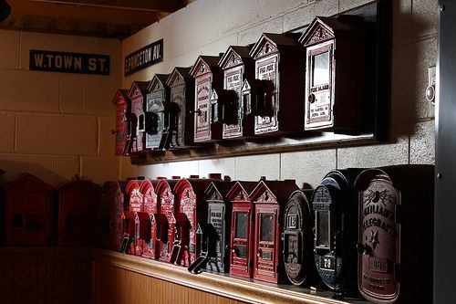 GAMEWELL FIRE ALARM BOXES | Flickr - Photo Sharing!