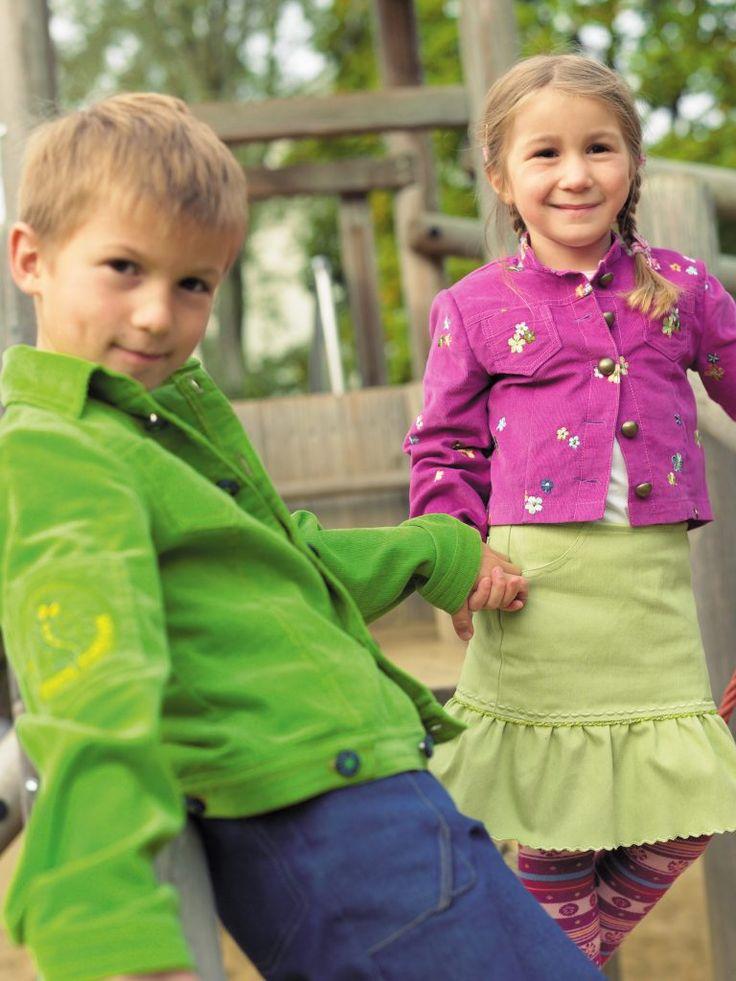 21 besten Jacken Kinder Freebook Bilder auf Pinterest ...