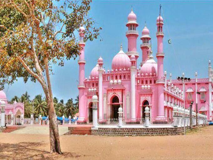 #Masjid in #india  كيراﻻ #Islam