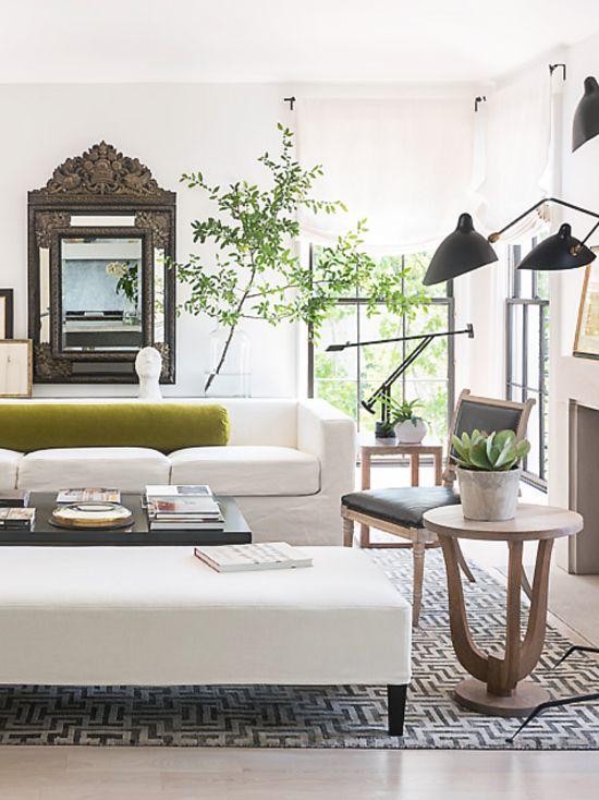 25+ best White living rooms ideas on Pinterest | Living room ...