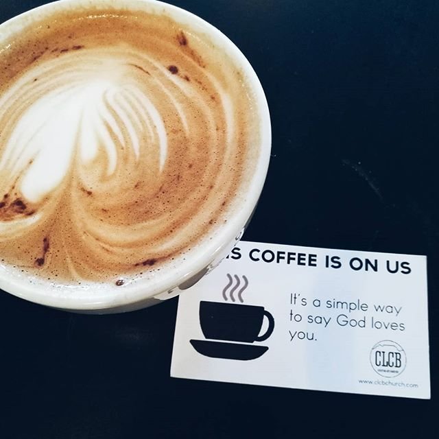 God loves me indeed...#church #christian #saved #redeemed #blessed #mocha #coffee #afterchurch #allaboutjesus #jesuschrist #sablogger #simplicity #black #white #huaweiza