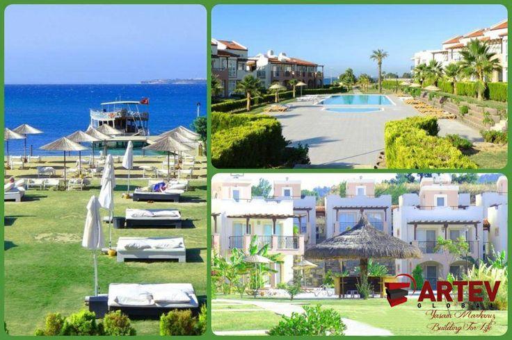 Artev Global Didim Evleri Plaj, Tesis Doktorunuz, Su Sporları, Özel Ada, Yat ve Kasaba, Tur Organizasyonu ve daha fazlası sadece Artev Global Evleri'nde!  http://www.artevglobal.com/home.php/apollonium-spa-beach-resort/