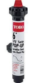 How to Winterize Your Toro Sprinklers