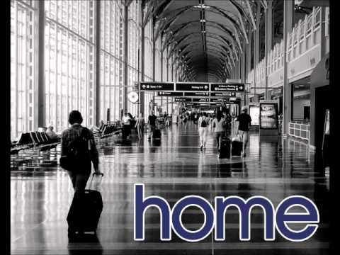 """""""Home"""" as recorded by Michael Buble & Damian McGinty a Full HD"""