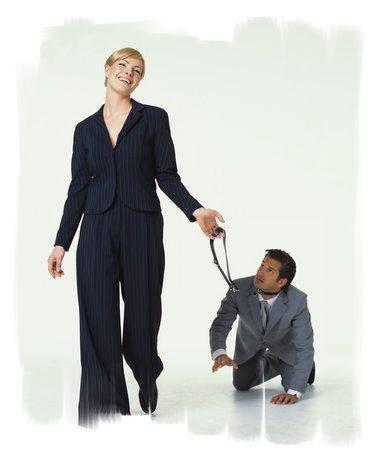 Står du op for dig selv? - konfliktløsning med stil. Læs mere på linket