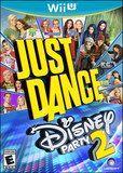 Just Dance: Disney Party 2 - Nintendo Wii U, Multi