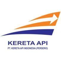 PT Kereta Api Indonesia Logo. Get this logo in Vector format from https://logovectors.net/pt-kereta-api-indonesia/