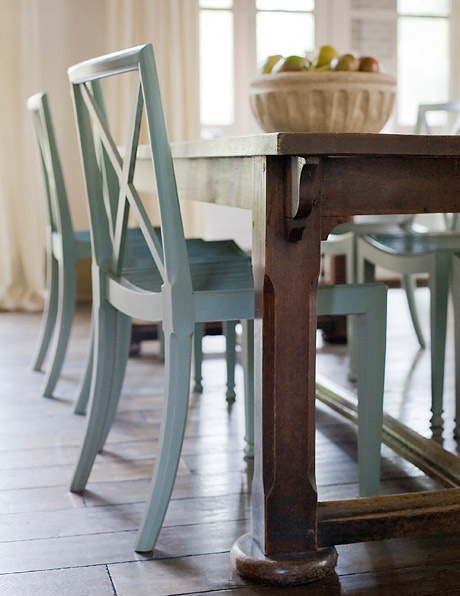 14 curated my kitchen table project ideas by smith1125 for Painted kitchen table ideas