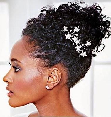 Peinados Para Cabello Rizado Foro Belleza Bodascommx