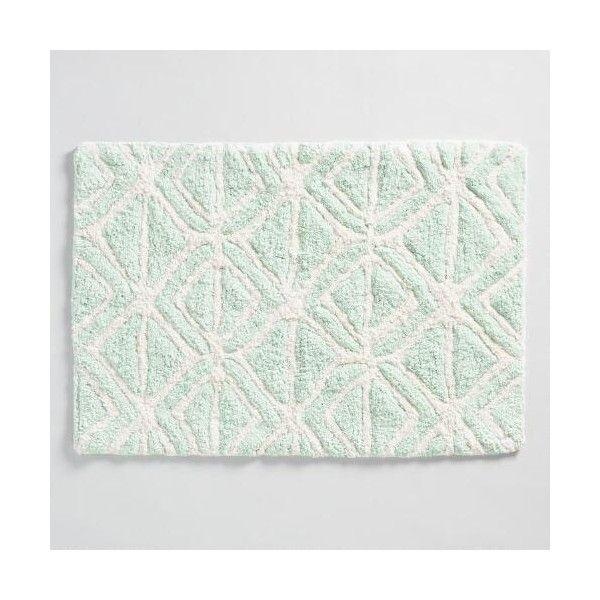 1000 Ideas About Green Bath Mats On Pinterest Green Shower Curtains Bath