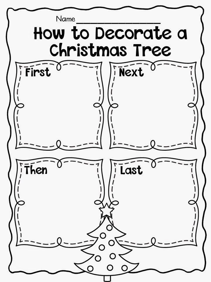 december writing freebies primary chalkboard writing christmas writing holiday classrooms. Black Bedroom Furniture Sets. Home Design Ideas
