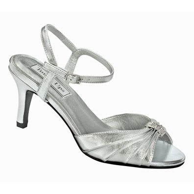 quirkin.com silver evening shoes (30) #cuteshoes