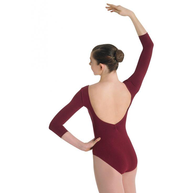 Bloch Trikot L5436 | Ladies Sports | Geschäft für Yoga, Tanz und Fitness in Köln