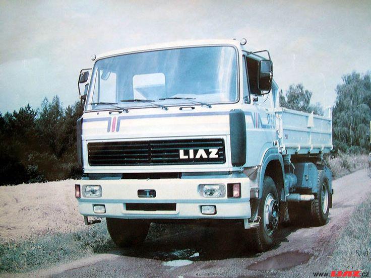 Skoda-Liaz 250.261