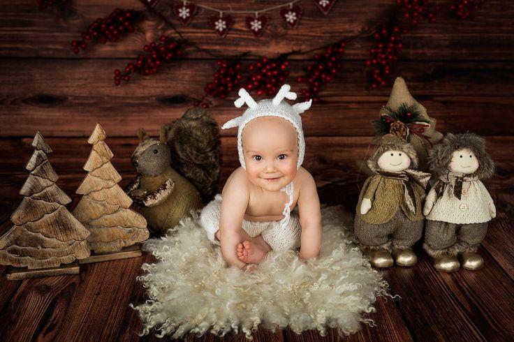 Sesja rodzinna, dziecięca, świąteczna www.kasiapuwalska.pl