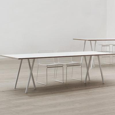 Hay Loop Stand Table designed by Leif Joergensen