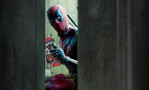 Ryan Reynolds comenta la muerte de Deadpool con una divertida imagen - Batanga