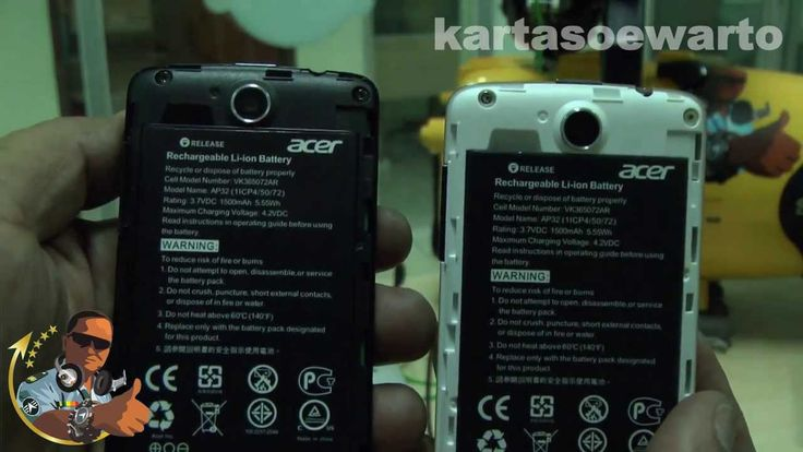 Acer Z130 - Liquid Z3 Unboxing 2014 (Indonesian Love Song)  BEST BUY ANDROID 4.2.2 JELLY BEAN + GPS