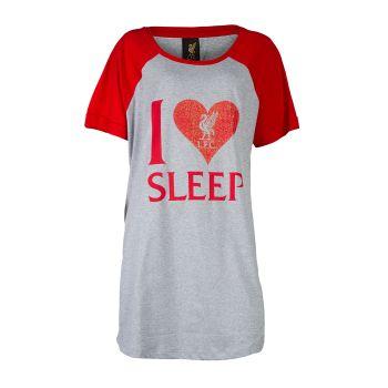 Ladies I Love LFC Nightie