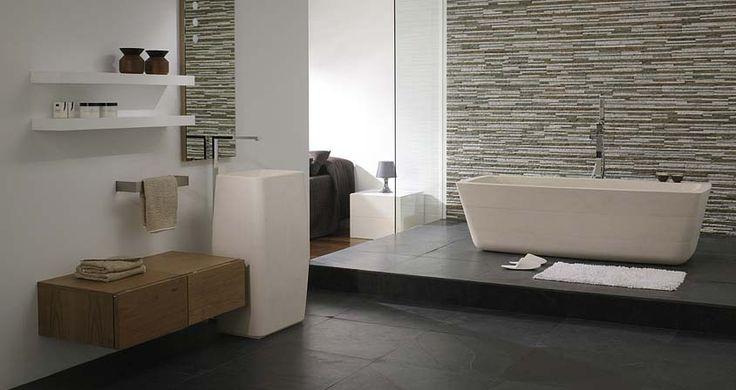 PORCELANOSA Tile    Porcelanosa Floor Tiles - Bathrooms UK - The North East's Luxury ...