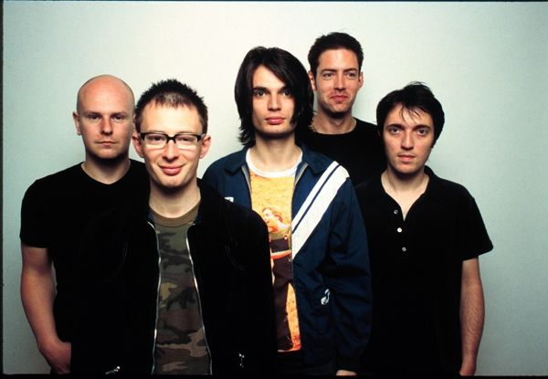 Scary Monsters and Super-Creeps: The Best of Radiohead | Music News | Rolling Stone