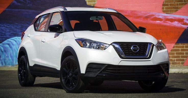 Nissan Kicks Juke Out Of The Range At The LA Auto Show #Galleries #LA_Auto_Show