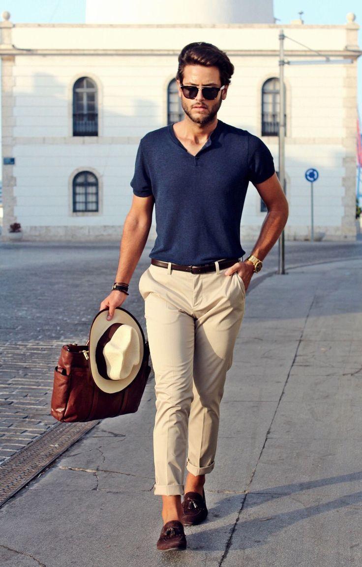 How to Dress Like an Italian Man (The Easy Way)