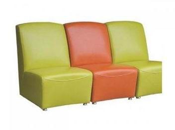Canapele tapitate lemn modulare horeca club discoteca FESTIVAL ieftin promotie