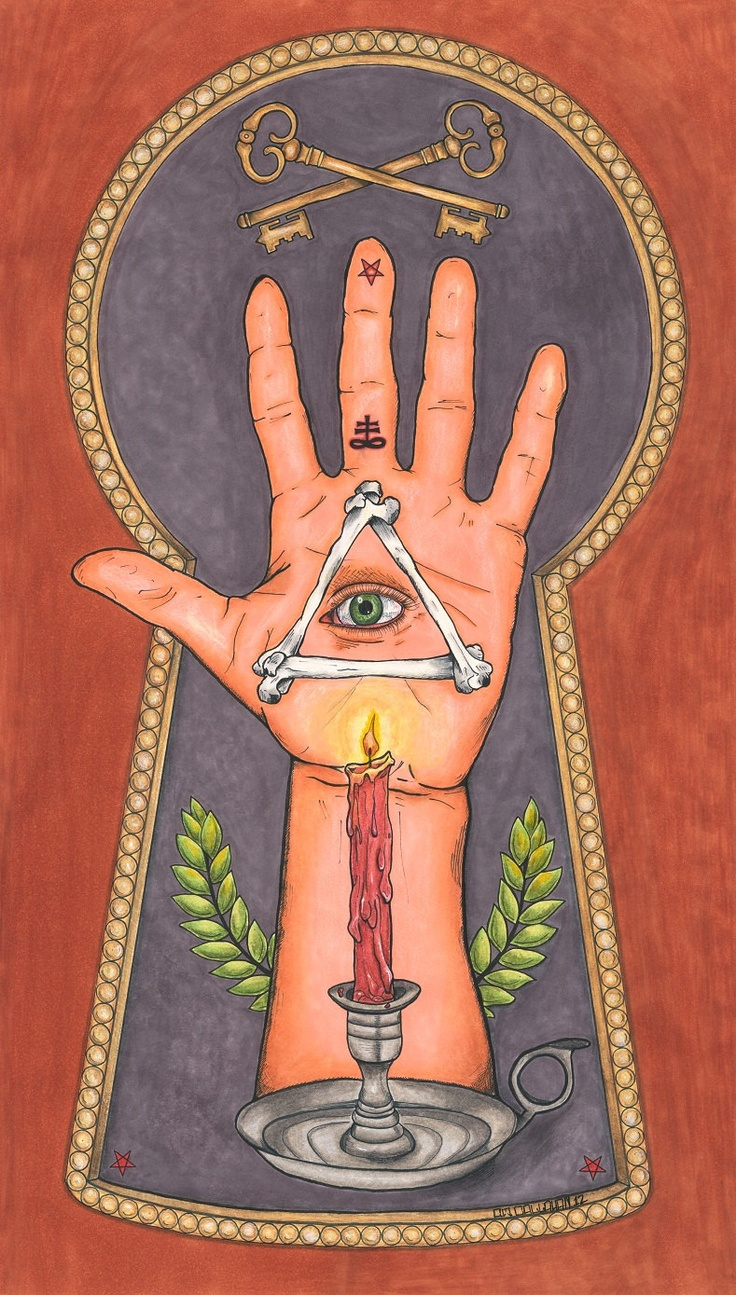 occult art - Google Search