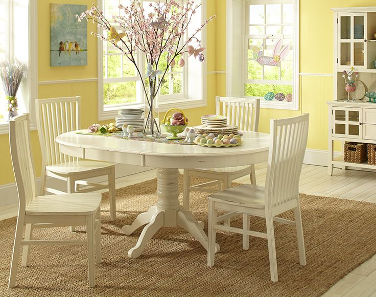 21 Best Images About Kitchen Tables On Pinterest Dining