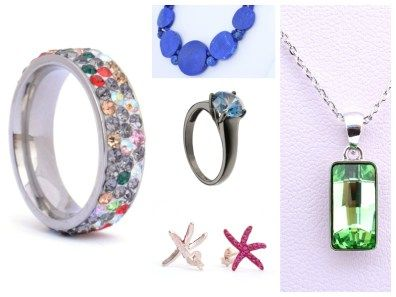 Suitable jewelry for all ages! | Jewelry Trends