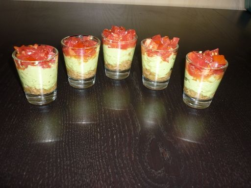 Cake Ap Ef Bf Bdro Lardons Facile
