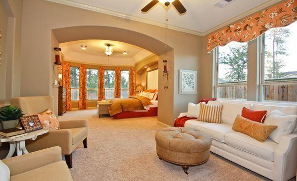 Lennar Builders Master Bedroom Suite Dream House Pinterest