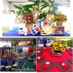 Image result for fiesta tipica dominicana