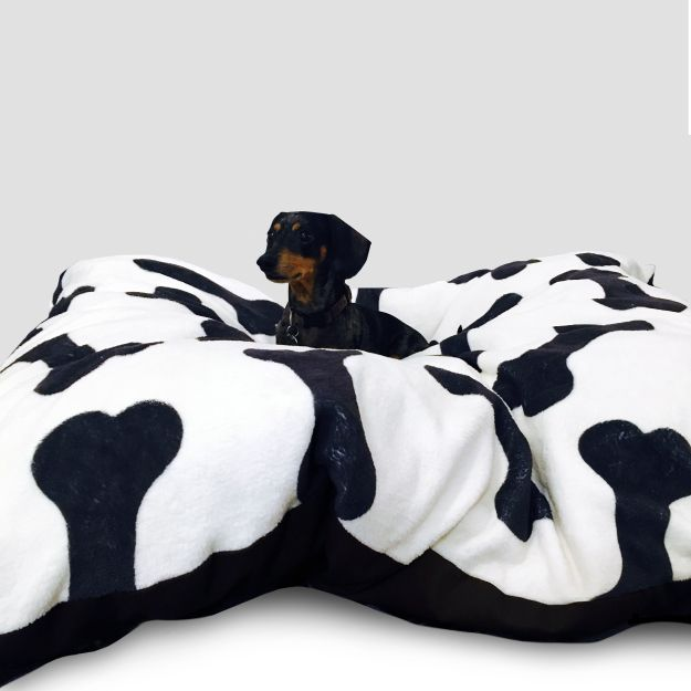 Home Decor | Cat & Dog Beds   Pooches and kitties deserve personalization, too! Give your favorite furry friend a custom bed he or she will love.  Personalized & Washable Dog Beds, Cat Beds | Photobucket Print Shop
