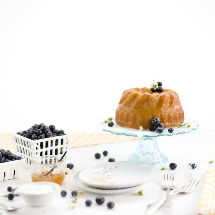 Bundt Cake Cookbook