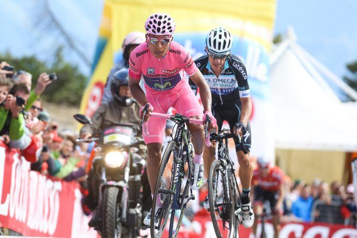 #Giro #Giroditalia #Stage20 #MonteZoncolan #MichaelRogers #TinkoffSaxo #NairoQuintana #RigobertoUran #TeamMovistar #OPQS