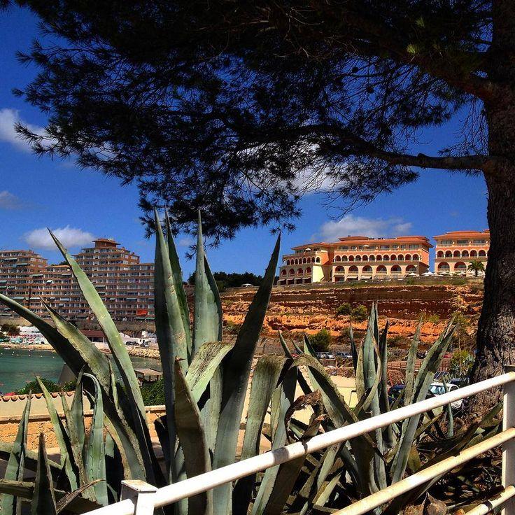 Port Adriano El Toro #Mallorca. Spain  Pic by Mikael Vahlberg