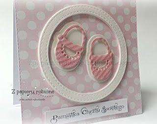 dla dziewczynki / for a little girl