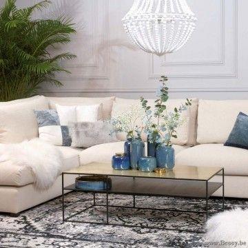 """Lifestyle94-Lifestyle Napels Lounge Sofa Left Sand 126274 <span style=""""font-size: 6pt;""""> bank-linkse-hoekbank-canape-salon-de-coin-gauche-corner-seat-couch-Ecksofa-mit-linker-Armlehne </span>"""
