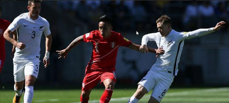 PREVIEW: Peru and New Zealand prepare for final shot at #WorldCup ticket #WCQ   Check it on #parasino  http://parasino.com/