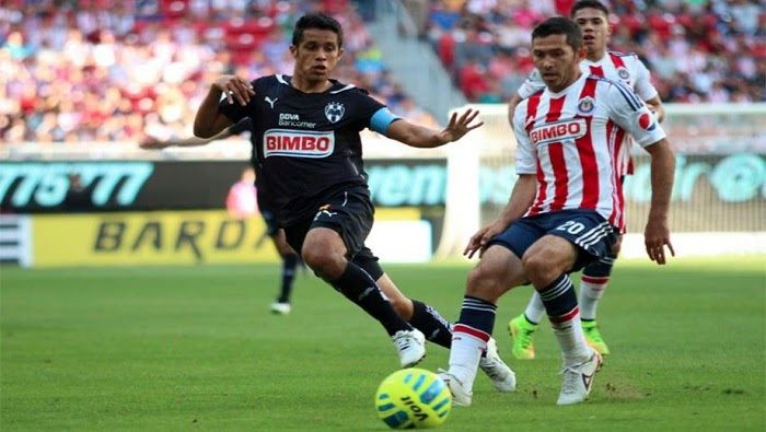 Chivas vs Monterrey en vivo Apertura 2016 Liga MX | Futbol en vivo - Chivas vs Monterrey en vivo Apertura 2016 Liga MX. Canales que pasan Chivas vs Monterrey en directo enlaces para ver online fecha y hora de partido.