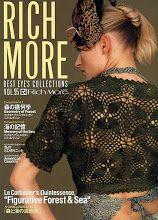 RICH MORE Vol.95 - Дарья Афанасьева - Álbuns da web do Picasa