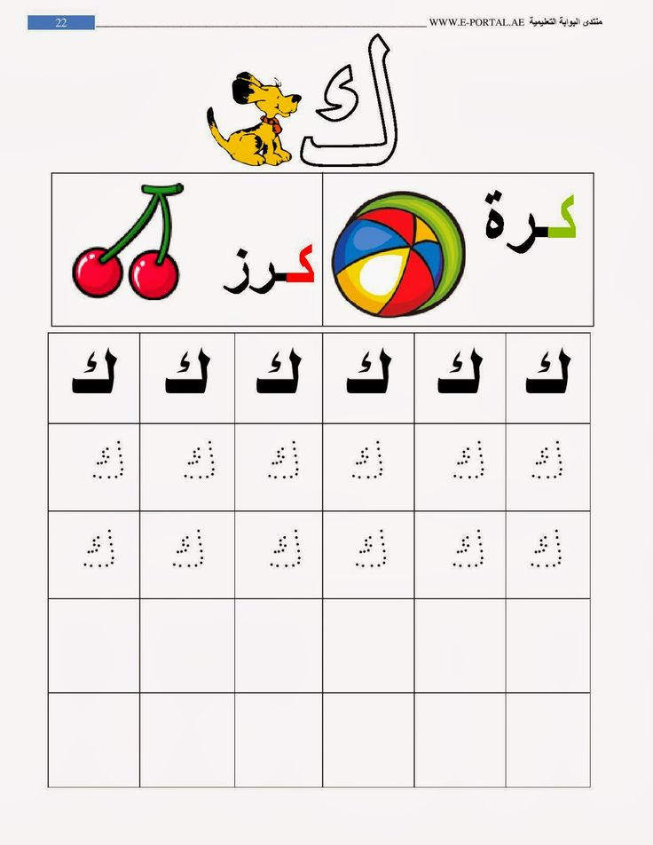 Arabic for beginners – Online Arabic courses with Arabic ...