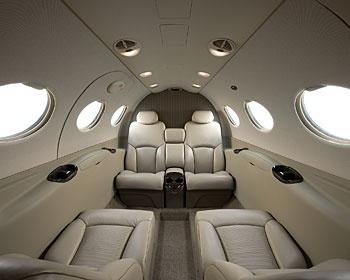 $399 Private Jet. Book Now! www.flightpooling.com Everyone's Private Jet. Mustang Interior - Cessna Citation Jet #charter #flight