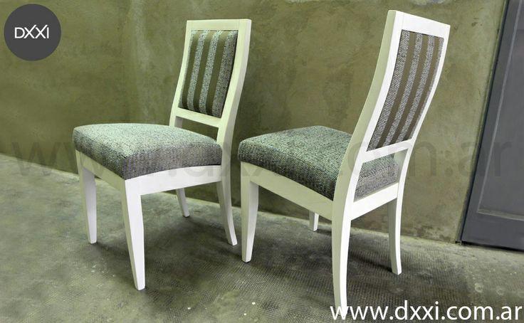 M s de 1000 ideas sobre madera maciza en pinterest - Muebles bonitos com ...