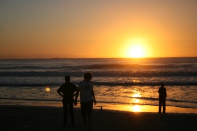 Plettenberg Bay - Ticket to Ride Surf Worldwide Adventures and Instructor Courses - Gap Years, Mini Gaps and Career Breaks http://www.ttride.co.uk/surf-instructor-training