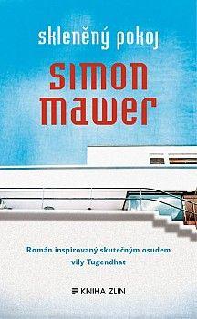 Skleněný pokoj (paperback)
