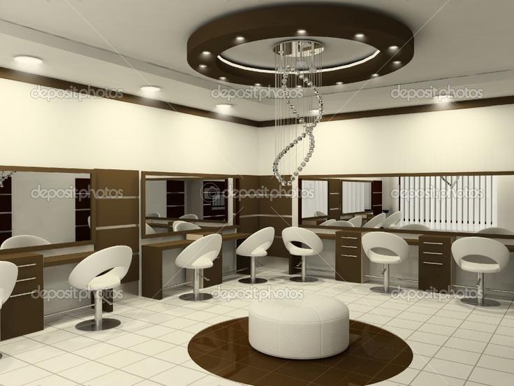 359 best Hair News Network  Salon Design images on Pinterest  Massage room Salon interior
